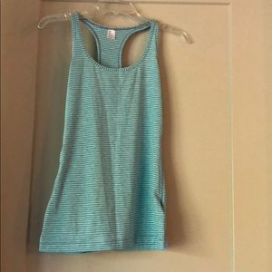 GAP workout tank